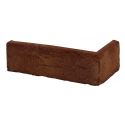 Corners for Belgian style country Brick slips