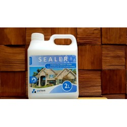 Wall SEALER  2L for brick slips, stone cladding,