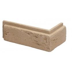 Parma Beige brick slips...