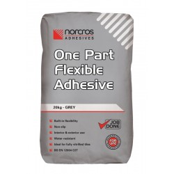 Adhesive for concrete based...