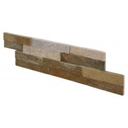 IVORY split face natural stone