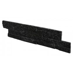NERO split face natural stone tiles