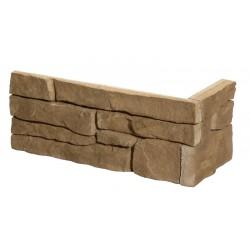 Lyon sandstone cladding...