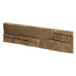 Lyon sand stone cladding...