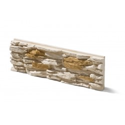 Colorado Desert stone cladding