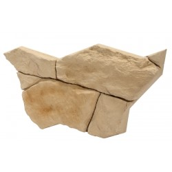 Stone cladding Nanga