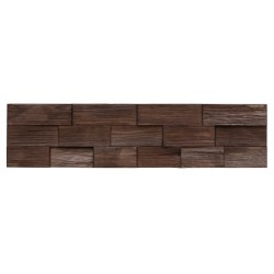AXEN 1 real wood feature wall
