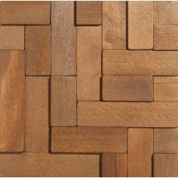 CUBE 2 decorative wood panels