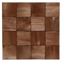 QUADRO 2 real wood...