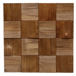 QUADRO 3 real wood...