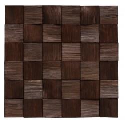QUADRO 1 MINI Real wood...