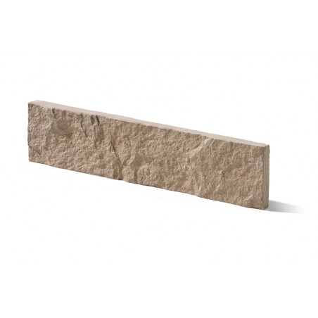 Sawmill cream wood effect tile