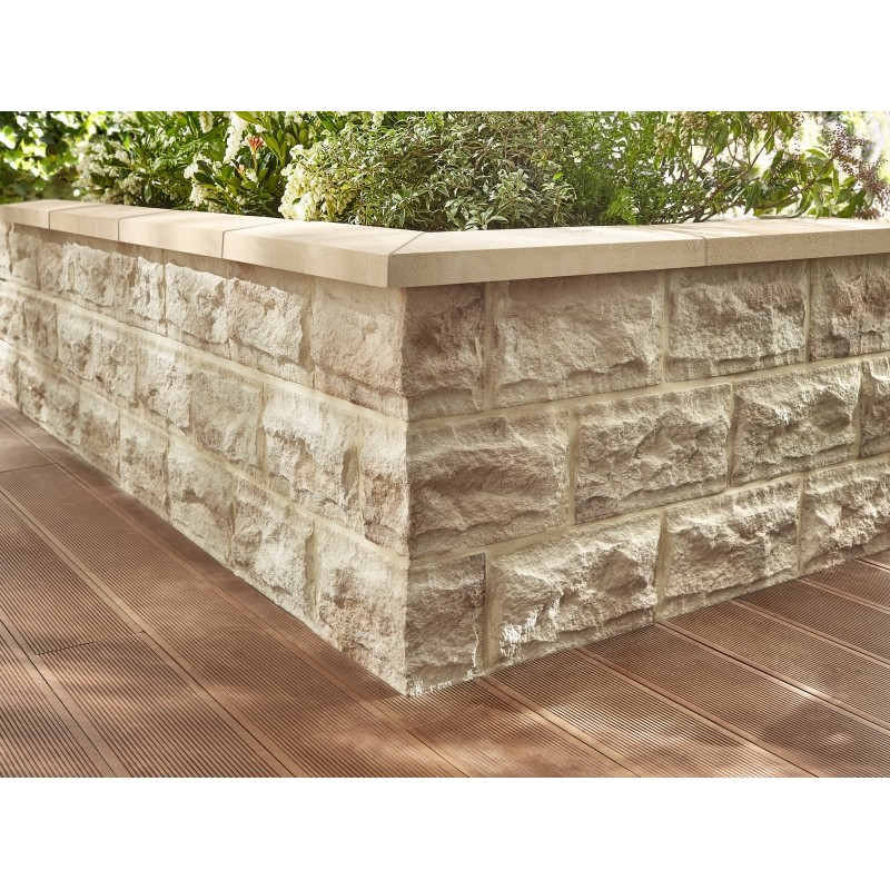 Aramida - stone tiles