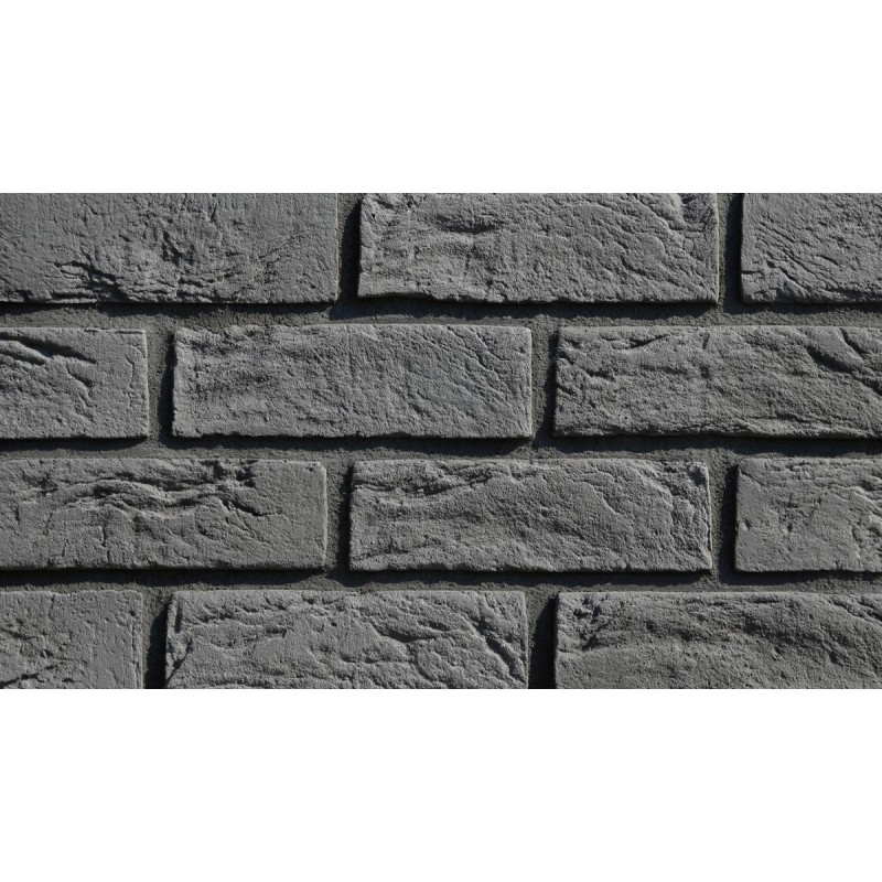 Brick slips Aruba Grey