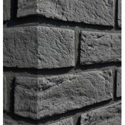 Brick corners Aruba Grey