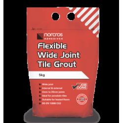 Flexible Wide Joint Tile...