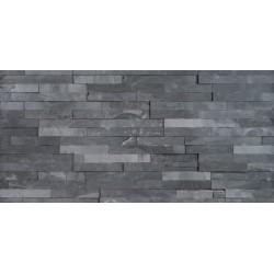 Splitface natural stone wall tile