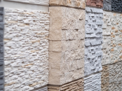 Three reasons to consider exterior stone cladding