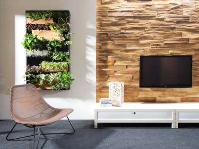 Timber wood effect tiles